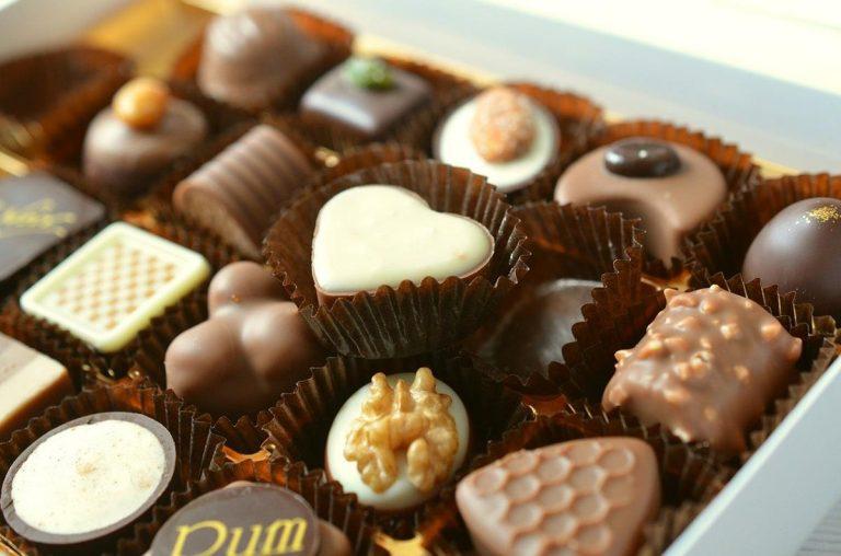 Gdzie kupimy renomowane wytwory czekoladowe?